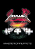 METALLICA (Master Of Puppets)